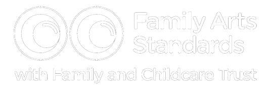 Registered with Family Arts Standards
